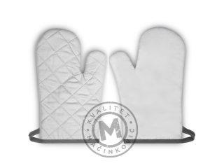 Oven mitten, Salt Glove