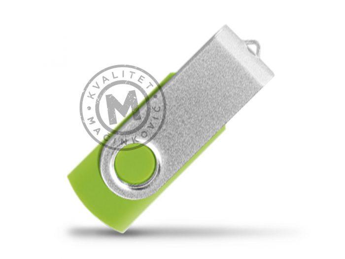 smart-silver-svetlo-zelena