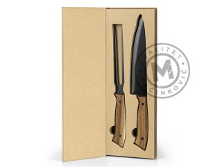 Meat cutlery set, Steak
