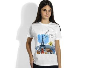 Kids' T-shirt for sublimation, Subli Kid