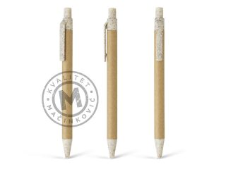 Biodegradable ball pen, Vita Eco