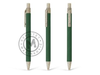 Biodegradable ball pen, Vita C