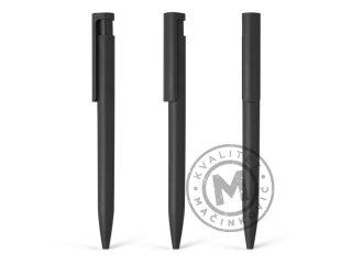 Plastična hemijska olovka, Zigi