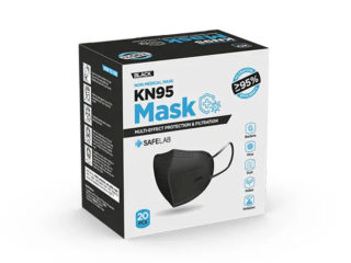 Zaštitna maska, Pro Safe Plus KN95