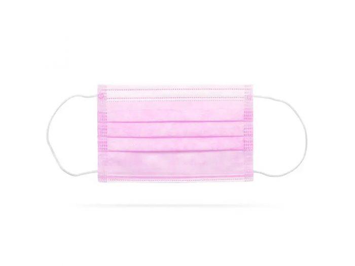 children's-disposable-face-mask-dfm-kids-10-pink