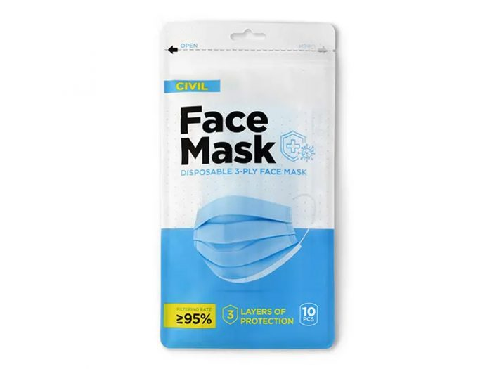disposable-face-mask-DFM-10-title