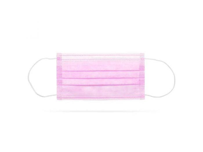 disposable-face-mask-pro-safe-10-pink