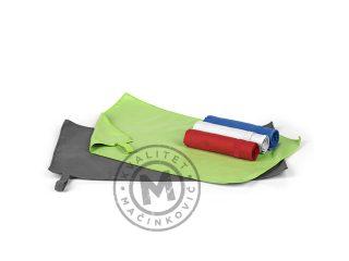 Microfiber towel, Velvet 30