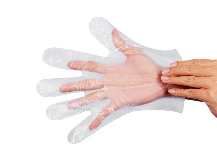 disposable-pe-gloves-transparent