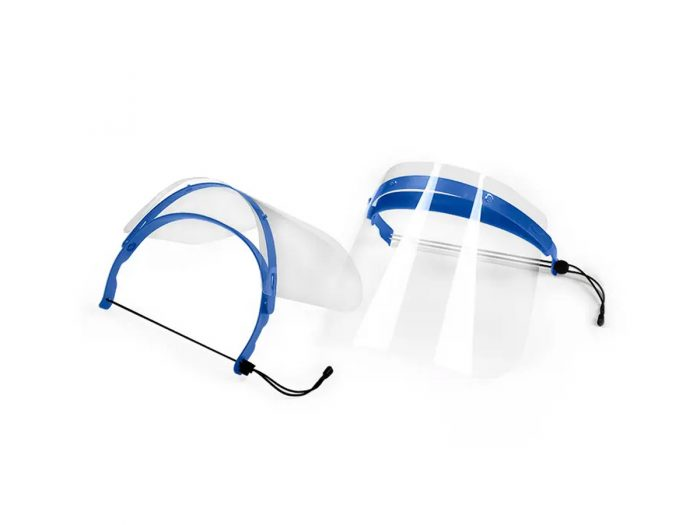 face-shield-vizpro-blue