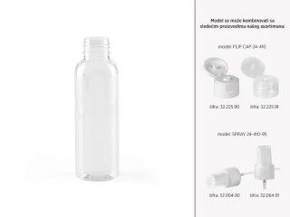 PET bottle, Pet 100