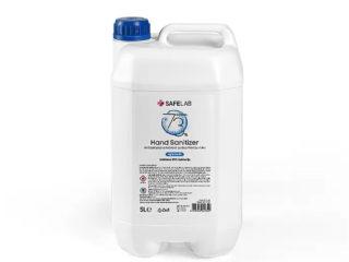 Antibacterial hand lotion, Dez 5000C