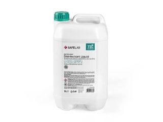 Antibakterijska tečnost za dezinfekciju, Dez Pro 5000C