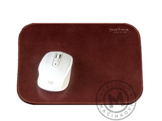 Leather mouse pad, 532