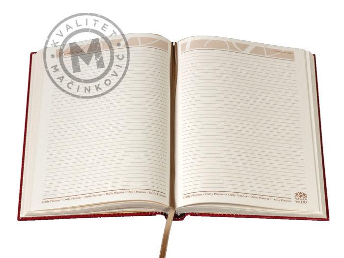 leather-planner-B5-930E-book-block