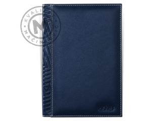Leather planner B5, 930E