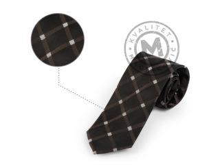 Muška kravata, Marrone 3