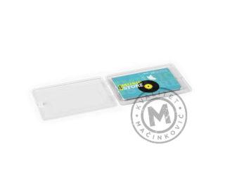 Plastična poklon kutija za USB, Insert