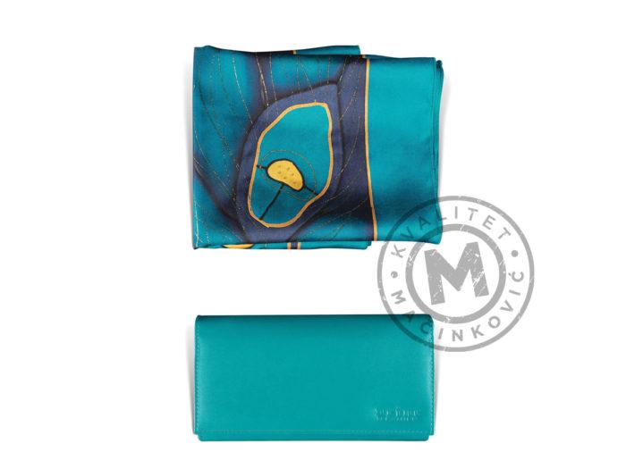 set-svilena-esarpa-i-kozni-novčanik-871-g