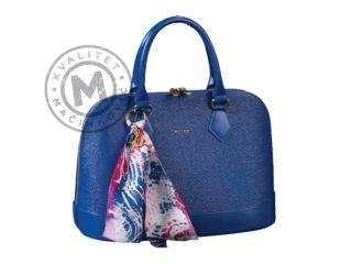 Women's leather purse, 1207