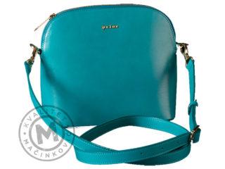 Women's leather shoulder bag, 437