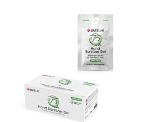 Antibakterijski gel za dezinfekciju ruku, Dez Gel Mini