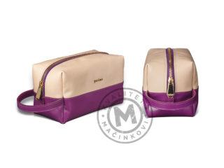 Kožna torbica za kozmetiku, 439