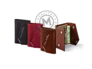 Leather key case, 312