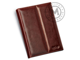 Leather planner A4, 801