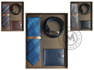 Men's gift set, 870