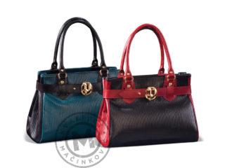 Women's leather purse, 402