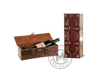 Gift box for bottle, 553