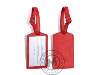 Identifikacija za putne torbe, 314