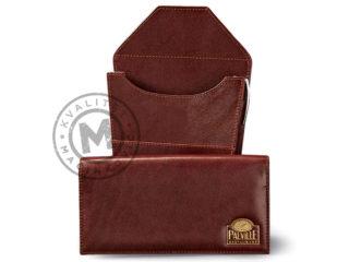 Konobarski kožni novčanik, 989
