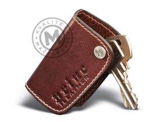 Kožna futrola za ključeve, 905