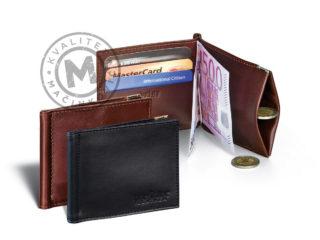 Kožni novčanik, 382