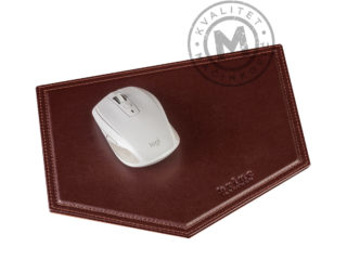 Leather mouse pad, 550