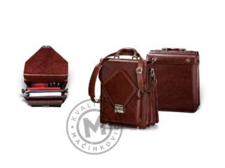 Men's business bag, 400