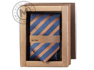 Muška kravata 100 % mikrofil, 872