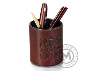 Pen and pencil holder cup, 511