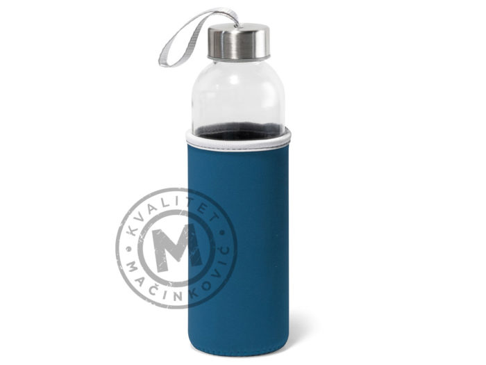 plastic-sport-bottle-with-soft-shell-pouch-raise-blue