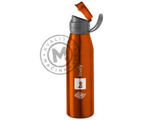 Sportska boca od aluminijuma i AS plastike, Korver