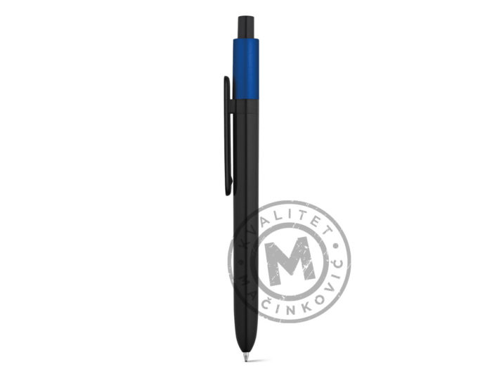 abs-ball-pen-with-glossy-finish-kiwu-metallic-blue