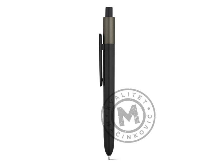 abs-ball-pen-with-glossy-finish-kiwu-metallic-gun