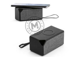Bluetooth zvučnik – bežični punjač, Grubbs