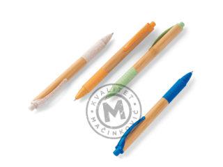 "Hemijska olovka od bambusa sa ""touch"" vrhom, Benjamin"