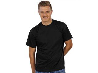 Men's cotton T-shirt, Master Men 180