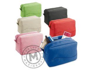 Microfibre cosmetic bag, Marie