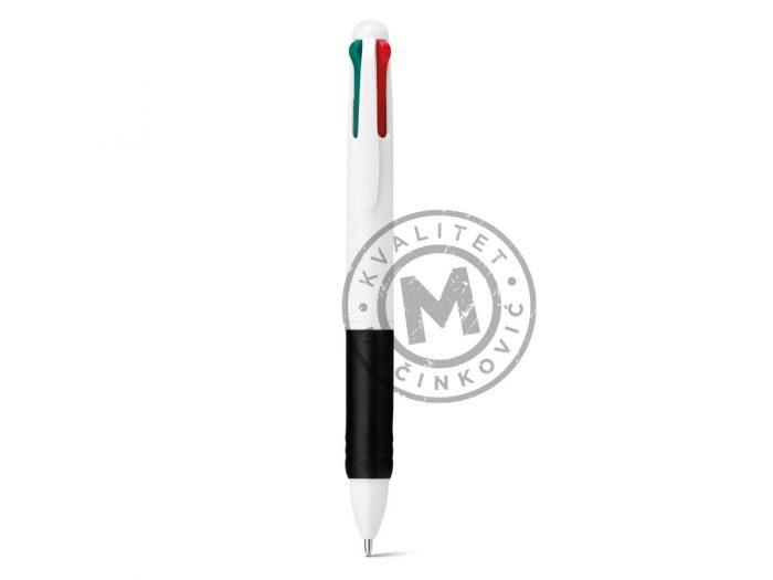 plasticna-hemijska-olovka-sa-cetiri-boje-mastila-octus-crna