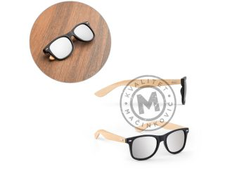 PP and bamboo frame sunglasses, Varadero